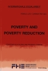 Poverty an Poverty Reduction - Strategies in a Global and Regional Context